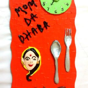 Wall hanging (Mom da dhaba)